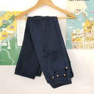 one teaspoon • awesome baggies jeans • M004
